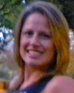 Lisa W., Executive and Mom of Two